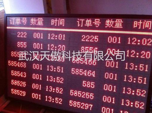 andon系统集成方案-安灯系统-20200411新闻资讯-武汉天傲科技有限公司