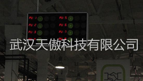 20190904新闻资讯-暗灯ANDON系统的工作流程-武汉天傲科技有限公司