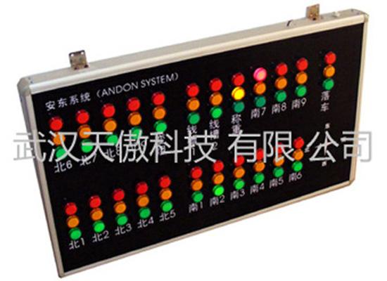 20190902新闻资讯-什么是精益无线安灯(ANDON)系统-武汉天傲科技有限公司